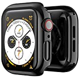 NotoCity 【2pack】 Coque Apple Watch Serie 6 Se Series 5 Serie 4 44mm, Protection écran iWatch...