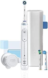 Oral-B Genius Pro Electric Toothbrush with Bluetooth Connectivity