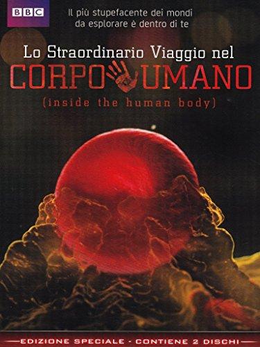 Lo straordinario viaggio nel corpo umano(edizione speciale)