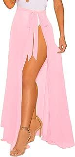 Women's Swimsuit Cover Up Summer Beach Wrap Skirt...