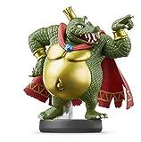 Nintendo Iberica - amiibo King K. Rool