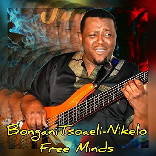 Bongani Tsoaeli Nikelo