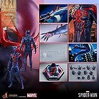 スパイダーマン2099 ブラック・スーツ版 VGM42 1/6スケールフィギュア Marvel's Spider-Man