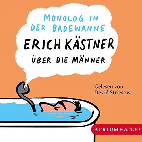 Monolog in der Badewanne cover art