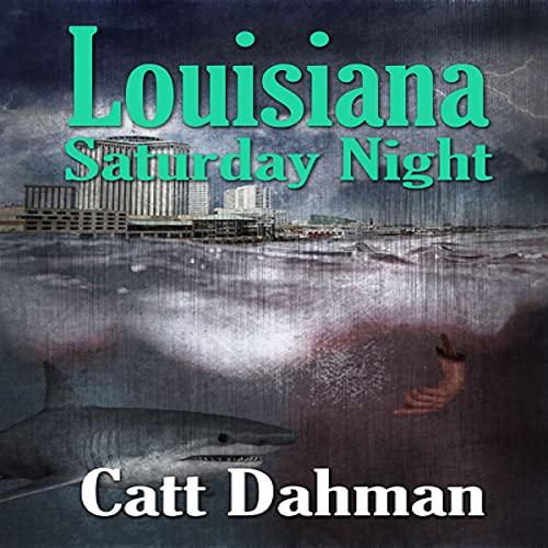 Louisiana Saturday Night cover art