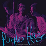 Purple Haze 歌詞