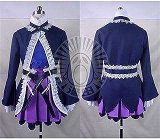 KUTAO 7th Dragon 2020 セブンスドラゴン2020 HACKER ハッカー コスプレ衣装 cosplay コスチューム コス 仮装 変装 (男性S)