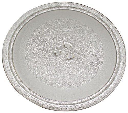 LG - Diámetro de Plato Giratorio MICROONDAS 28,4 cm - Peso 780 Gramos - Modelos Reales ADECUADOS