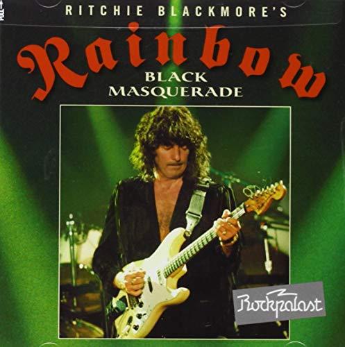 Black Masquerade (Ltd.Light Green 3lp) [Vinyl LP]