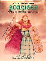 Boadicea 1853140023 Book Cover