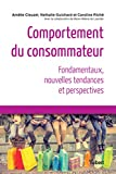 Comportement du consommateur - Nouvelles tendances et perspectives