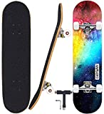 Skateboards For Beginners Review and Comparison
