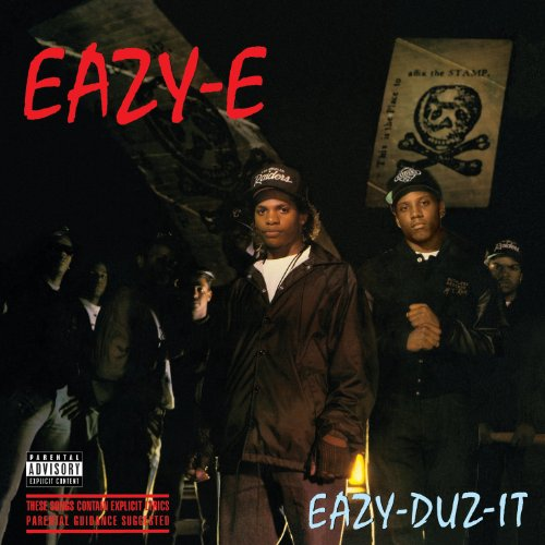 Eazy Duz It [LP][25th Anniversary Edition][Explicit]