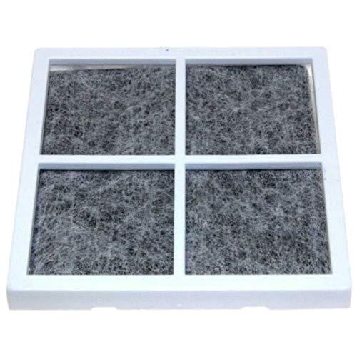 Filtre purificateur d'air d'origine LG ADQ73214404 LT120F voir liste des modèles de réfrigérateur compatibles