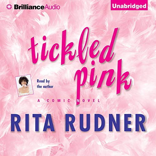 Tickled Pink audiobook cover art