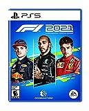 F1 2021 - PlayStation 5