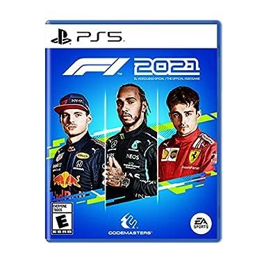 F1 2021 – PlayStation 5