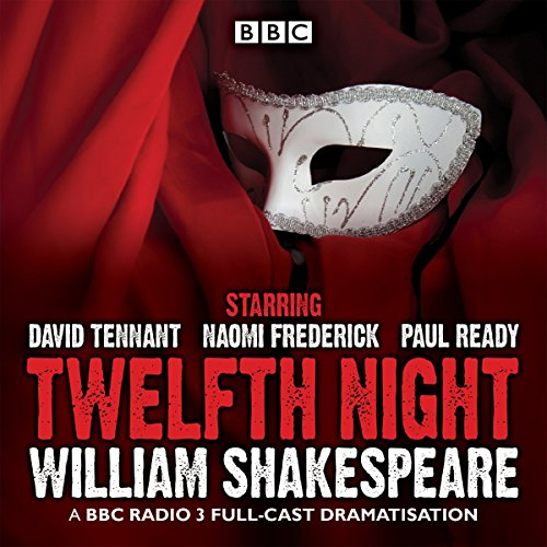 Page de couverture de Twelfth Night