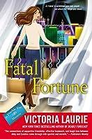 Fatal Fortune (Psychic Eye Mystery)