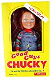 Child's Play Good Guys 15 Talking Happy Chucky