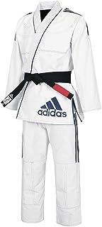 Kimono Jiu Jitsu Adidas GI Contest 2.0 IBJJF - Branco