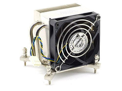 Fujitsu Siemens Siemens FSC V26898-B856-V1 CPU Heatsink Kühler AVC Z7U743B001 AFB0712HHB