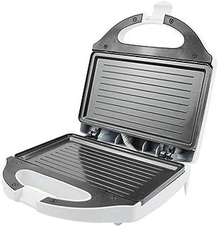 Toastie Machine Non-Stick Coating Speedy Heat Up Panini Toastie Maker