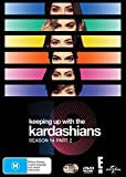 Keeping Up With The Kardashians : Season 14 : Part 2 (3 Dvd) [Edizione: Australia] [Italia]