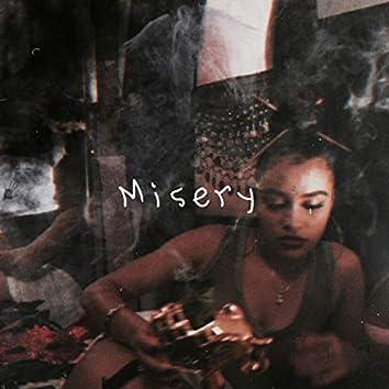 Misery (feat. Ethan Francis & Jayonetime)