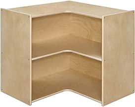 Contender Medium Corner Storage Unit