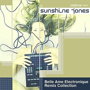Belle Ame Electronique Remix Collection
