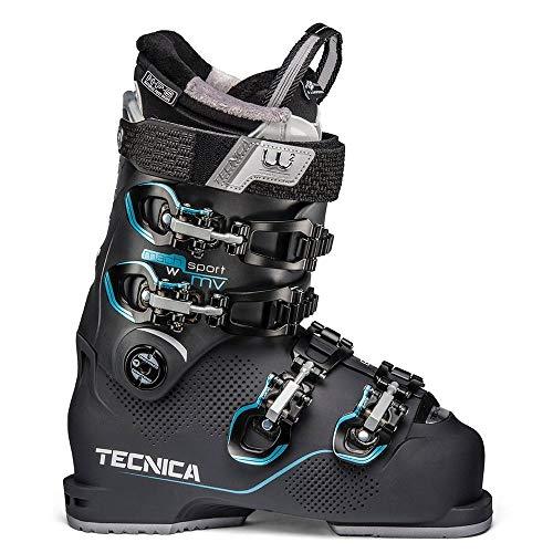 Tecnica Chaussures de ski pour femme Mach Sport MV 95 X W Gris 25,5