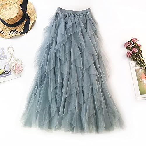 Vestido De Novia Falda Tul Rosa