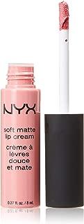 PROFESSIONALNYXMAKEUP Soft Matte Lip Cream, Istanbul, (SMLC06)