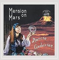 Mansion on Mars