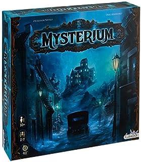 Mysterium Tabletop Game
