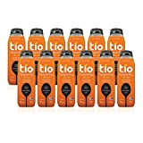 Tio Gazpacho All-Natural Chilled Soup, De Sol, 10 Fl oz (Pack of 12)