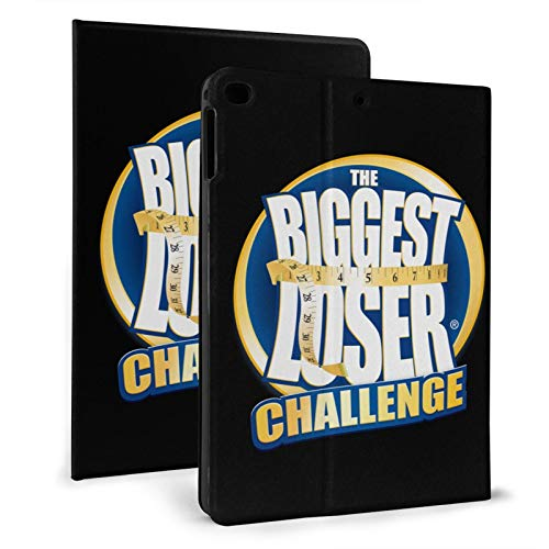 Biggest-Loser Slim Lightweight Smart Shell Stand Cover Case for iPad air1/2 9.7' Generation,Auto Wake/Sleep