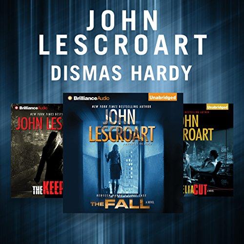 John Lescroart - Dismas Hardy Series audiobook cover art