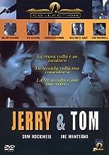 Jerry & Tom (Dvd) [ Italian Import ]