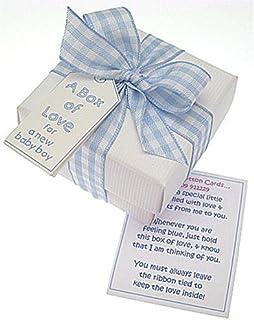 Box Of Love - Blue