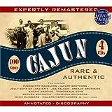 Cajun - Rare & Authentic [Import anglais]