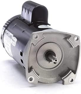 Pump Motor, 2, 1/4 HP, 3450/1725, 230 V, 56Y