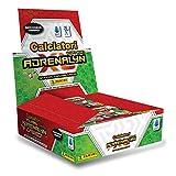 Calciatori Adrenalyn Xl 2020-2021 BOX DA 24 Bustine Secondo Tempo