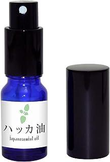 ガレージゼロ ハッカ油 (スプレー瓶入10ml)
