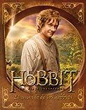 El Hobbit. Un viaje inesperado. El mundo de los hobbits: El mundo de los hobbits (Biblioteca J. R. R. Tolkien)