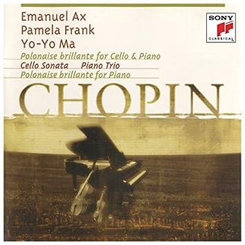 Chopin: Chamber Music ((Remastered))