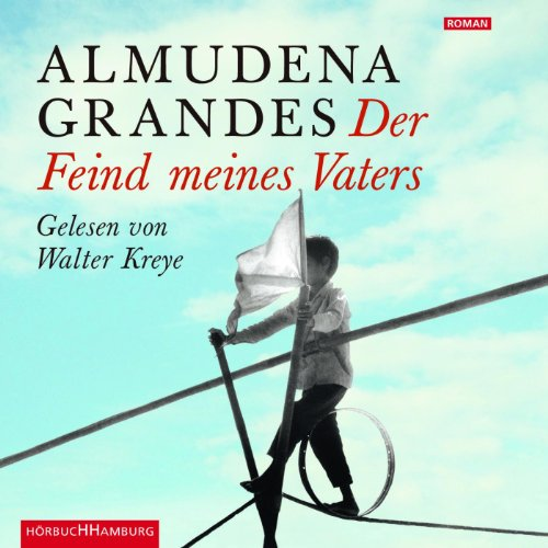 Der Feind meines Vaters audiobook cover art