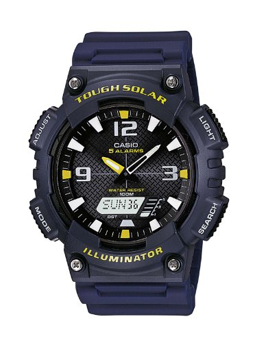 Casio Collection Herren Armbanduhr AQ-S810W-2AVEF