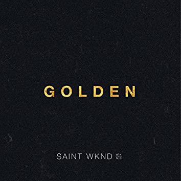 Golden (Radio Edit)